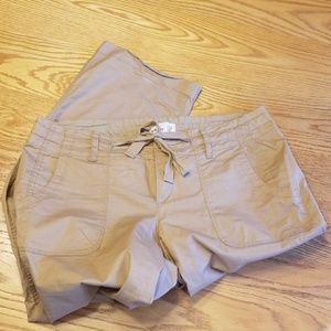 Old Navy Size 12 Cargo Pants EUC